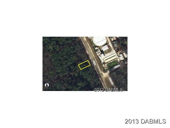 Land for Sale, ListingId:25981230, location: 0 Canty ( Paper) St Ormond Beach 32174