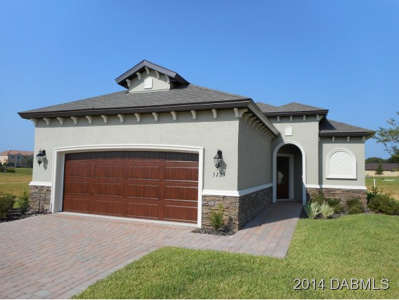 3225 Tralee Dr, Ormond Beach, FL 32174