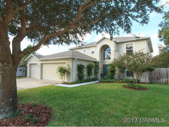 Rental Homes for Rent, ListingId:26002338, location: 926 Cascades Park Trail Deland 32720