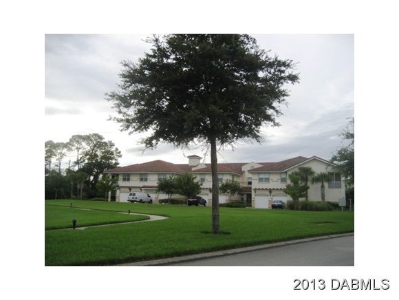 Single Family Home for Sale, ListingId:26002345, location: 80 S. Riverbend View Unit # 816 Palm Coast 32137