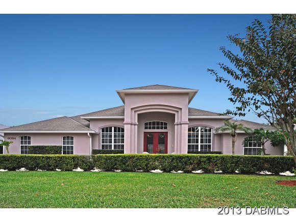 6084 Sabal Creek Blvd, Port Orange, FL 32128