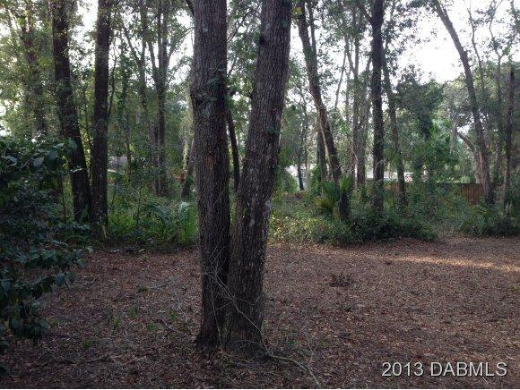 Land for Sale, ListingId:26021552, location: 0 Orange St Deland 32724