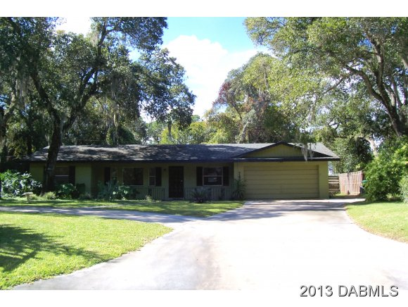Real Estate for Sale, ListingId:26021530, location: 746 Laverna Dr Holly Hill 32117