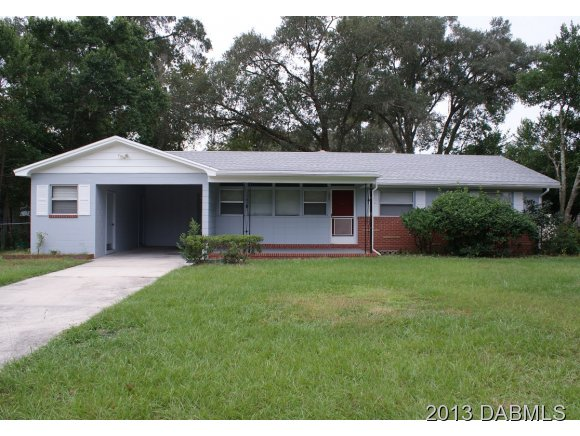 Rental Homes for Rent, ListingId:26048923, location: 608 Hogle Ave W Deland 32720
