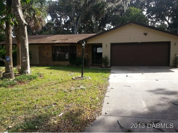 Real Estate for Sale, ListingId: 26053600, Pt Orange, FL  32129