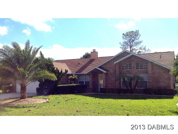 48 Carriage Creek Way, Ormond Beach, FL 32174