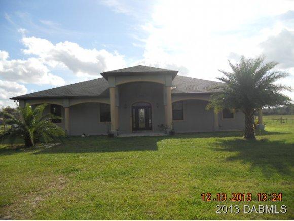 231 Santana St, Bunnell, FL 32110