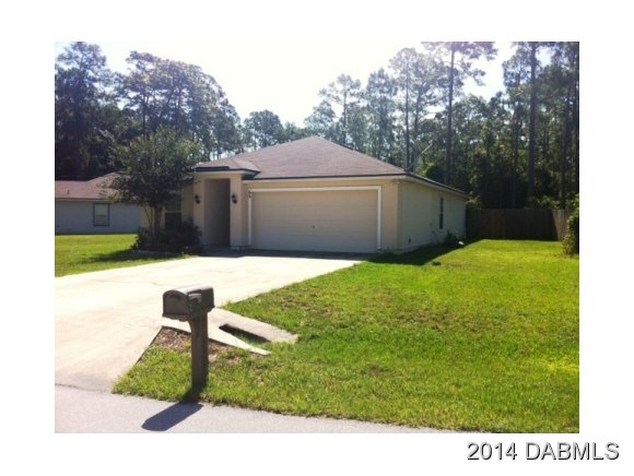Rental Homes for Rent, ListingId:26392715, location: Palm Coast 32164