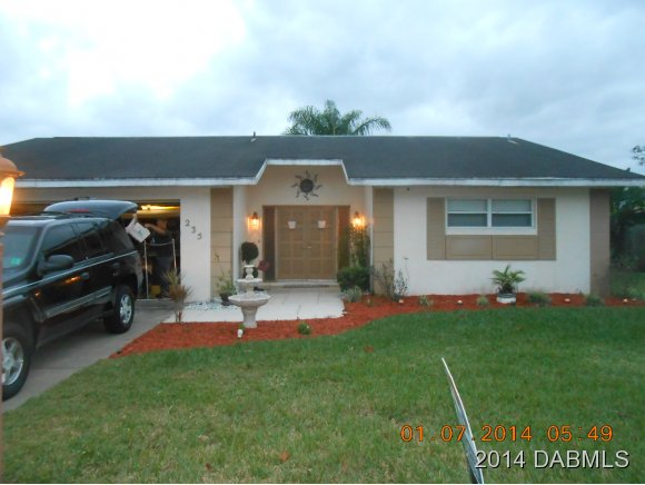 Real Estate for Sale, ListingId: 26427421, Pt Orange, FL  32127