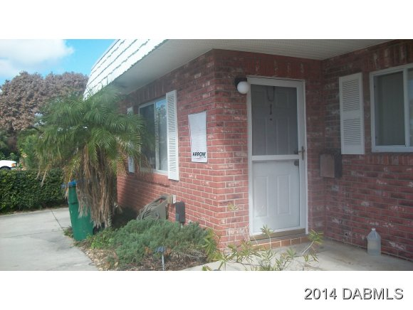 Rental Homes for Rent, ListingId:26427456, location: 3717 Cardinal Blvd Daytona Beach Shores 32118