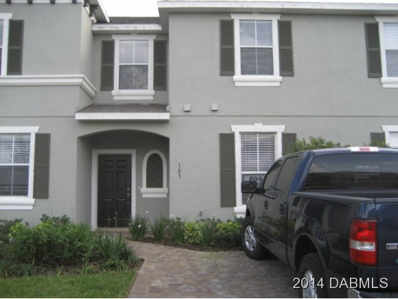 Rental Homes for Rent, ListingId:26431986, location: 103 Aston Grande Dr Daytona Beach 32124
