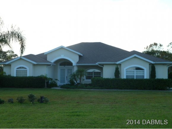 Rental Homes for Rent, ListingId:26444943, location: 150 Lakeside Dr Pt Orange 32128