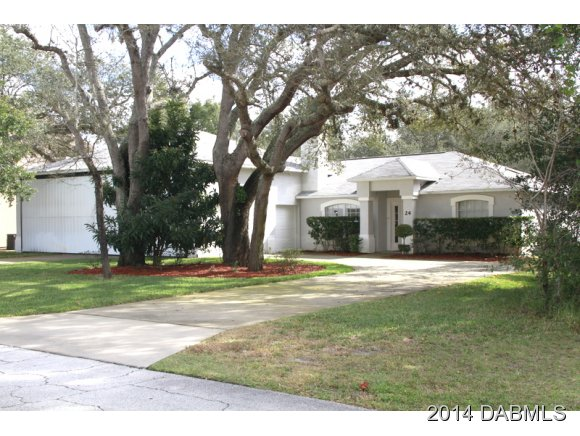 Real Estate for Sale, ListingId: 26461277, Pt Orange, FL  32128
