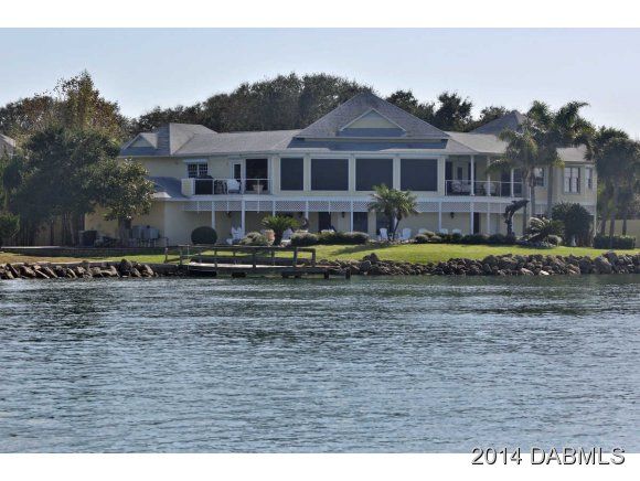 Featured Property in PONCE INLET, FL, 32127