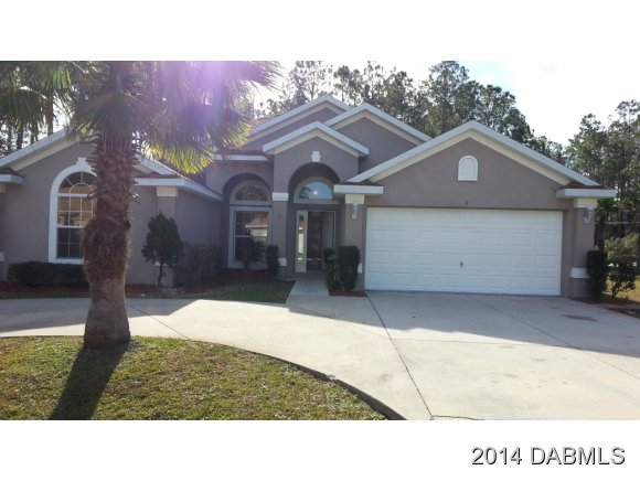 2 Zaftig Ct, Palm Coast, FL 32164