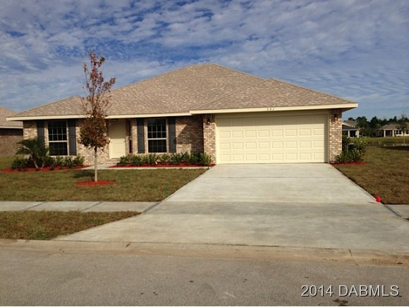Featured Property in DAYTONA BEACH, FL, 32124