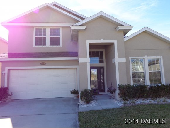 Rental Homes for Rent, ListingId:26579527, location: 5318 Coquina Shores Lane Pt Orange 32128