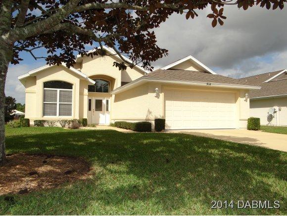 Real Estate for Sale, ListingId: 26726181, Ormond Beach,FL32174