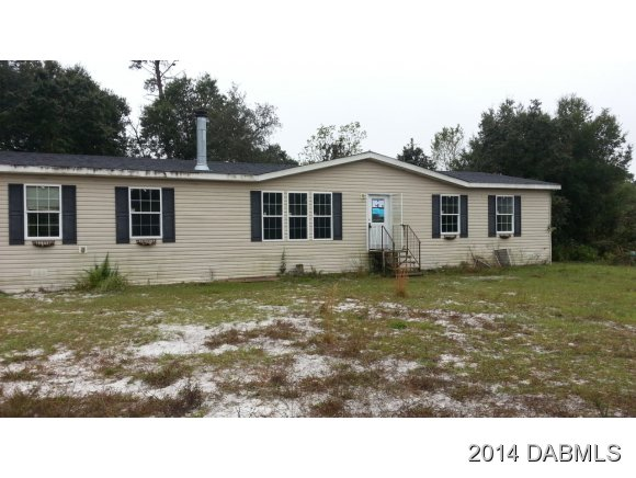 Real Estate for Sale, ListingId: 26726228, Orange City, FL  32763