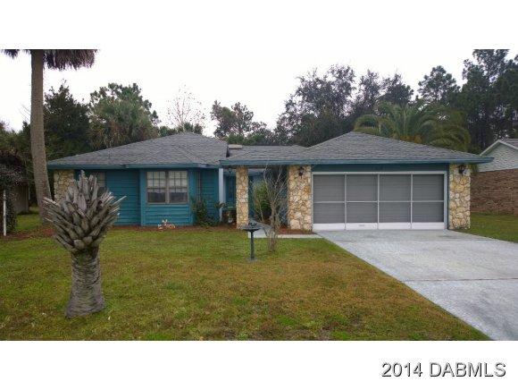 354 Parkview Dr, Palm Coast, FL 32164