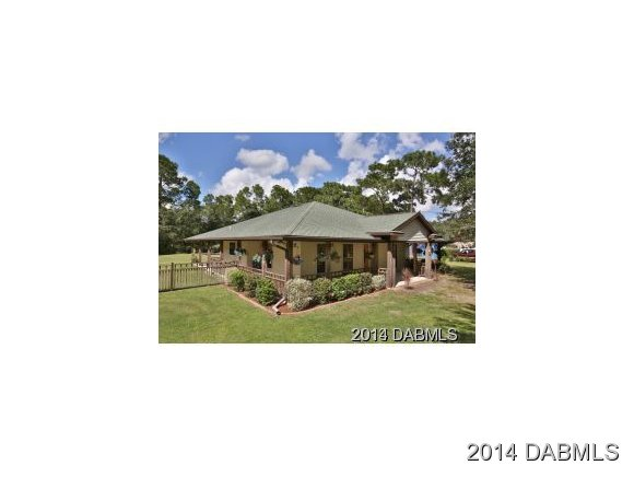 Featured Property in ORMOND BEACH, FL, 32174