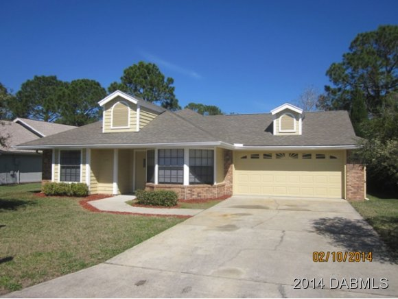 Rental Homes for Rent, ListingId:26797669, location: 3233 Vail View Dr Pt Orange 32128