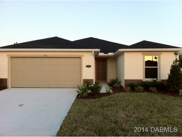 Rental Homes for Rent, ListingId:26852705, location: 301 Bayberry Lakes Blvd Daytona Beach 32124