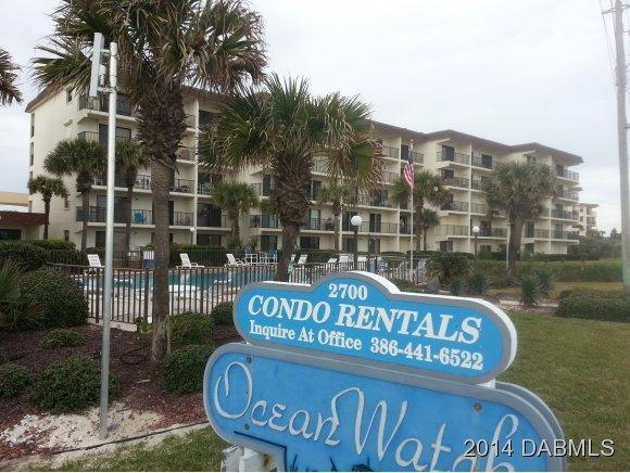 2700 Ocean Shore Blvd # 118, Ormond Beach, FL 32176
