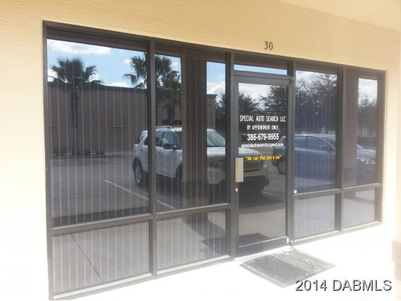 Commercial Property for Sale, ListingId:26879999, location: 1453 Us Hwy 1 D30 N Ormond Beach 32174