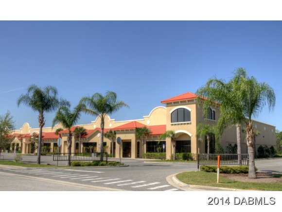 Commercial Property for Sale, ListingId:26918952, location: 388 Destination Daytona Lane Ormond Beach 32176