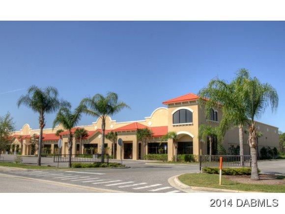 Commercial Property for Sale, ListingId:26918952, location: 388 Destination Daytona Lane Ormond Beach 32174