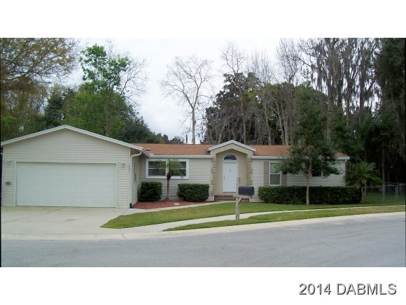 Real Estate for Sale, ListingId:26930610, location: 1095 Yaupon St Daytona Beach 32117