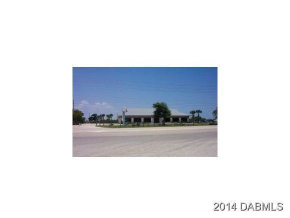 Commercial Property for Sale, ListingId:26969735, location: New Smyrna Beach 32169