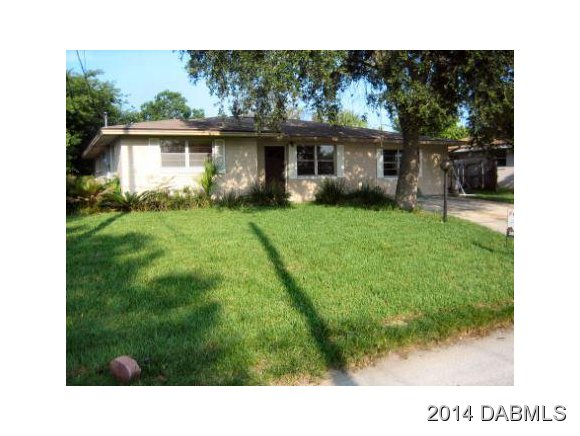 Rental Homes for Rent, ListingId:26976590, location: 5 Ryan Drive Palm Coast 32164