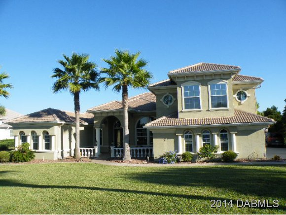Rental Homes for Rent, ListingId:27008341, location: 7 Island Estates Pkwy Palm Coast 32137