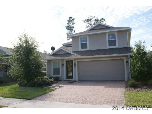 Rental Homes for Rent, ListingId:27008333, location: 641 Preakness Cir Deland 32724