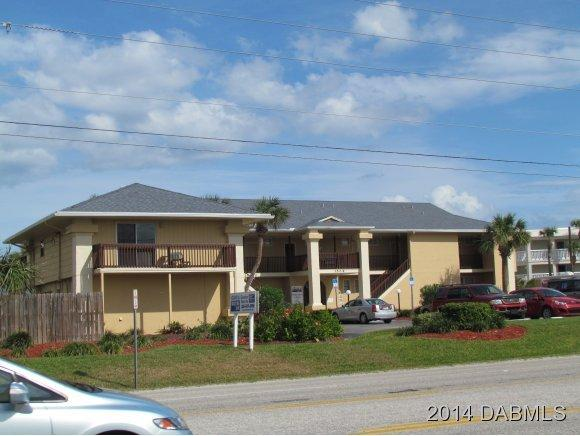 Photo of 3509 S ATLANTIC Avenue  New Smyrna Beach  FL