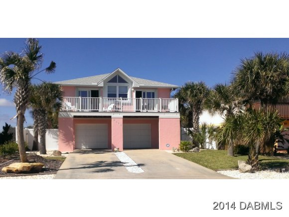 2624 S Central Ave, Flagler Beach, FL 32136