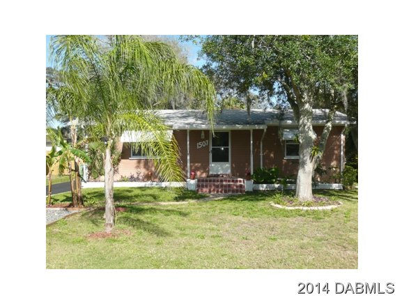 Real Estate for Sale, ListingId: 27200024, Holly Hill, FL  32117