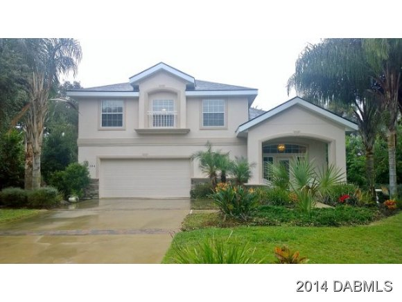 Rental Homes for Rent, ListingId:27216188, location: 204 Riverwalk Dr S Palm Coast 32137