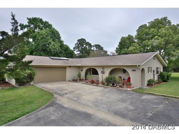 Real Estate for Sale, ListingId: 27244884, Edgewater,FL32132