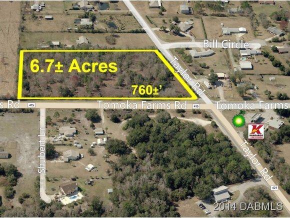 Real Estate for Sale, ListingId: 27263953, Pt Orange,FL32128