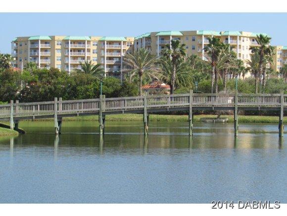 4670 Links Village Dr # B705, Ponce Inlet, FL 32127