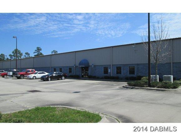 Commercial Property for Sale, ListingId:32031343, location: 115 Business Center Drive Ormond Beach 32174