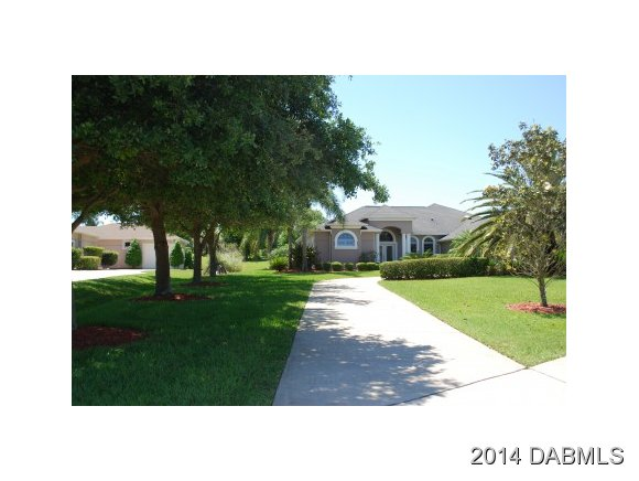 5952 Raleigh Barrows Ct, Port Orange, FL 32127