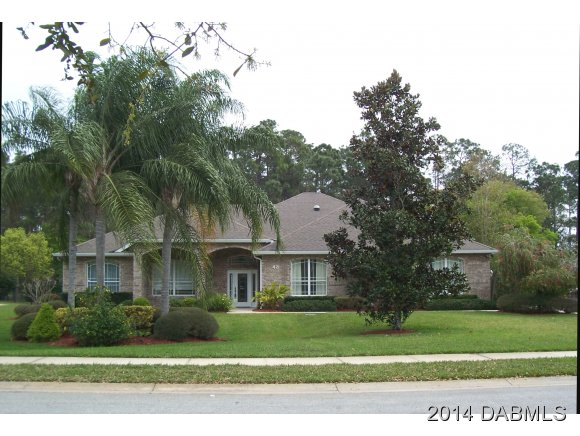 Real Estate for Sale, ListingId:27366581, location: 43 Cambridge Trce Ormond Beach 32174