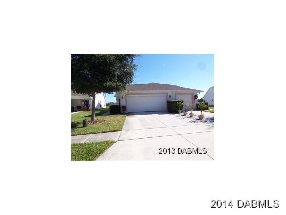 Real Estate for Sale, ListingId: 27366600, Pt Orange, FL  32128