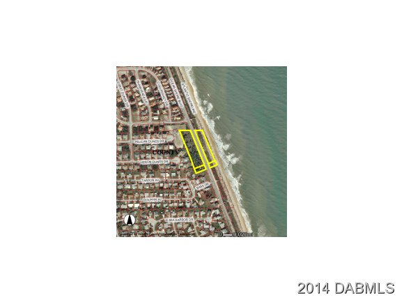 3638 Ocean Shore Blvd, Ormond Beach, FL 32176