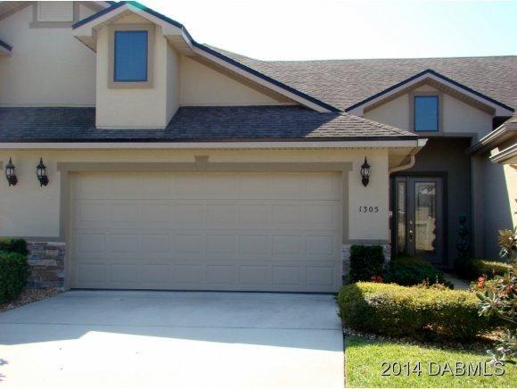 Real Estate for Sale, ListingId: 27424337, Ormond Beach,FL32174