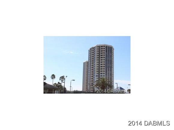 Rental Homes for Rent, ListingId:27407202, location: 1 Oceans West Blvd. Daytona Beach Shores 32118